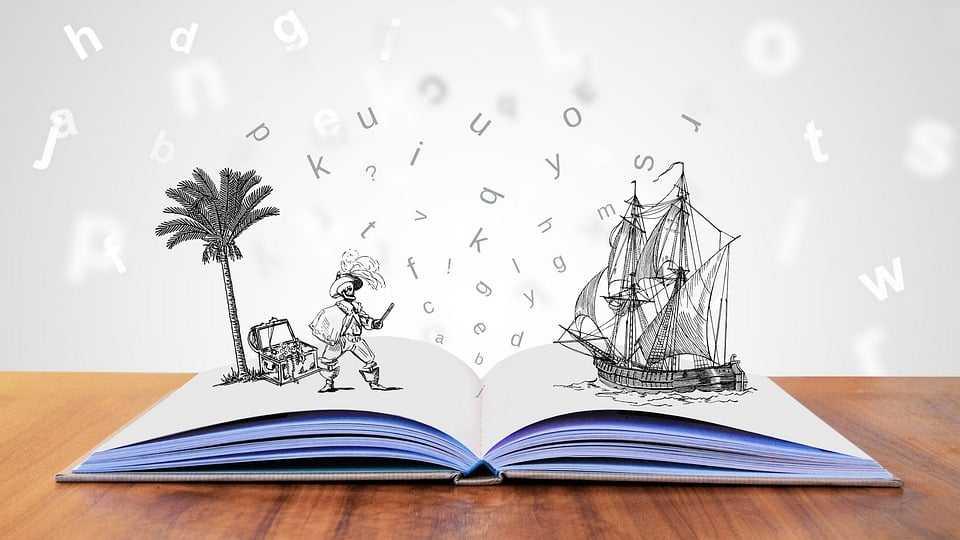 Study Case: Laris Manis Gara-Gara Storytelling