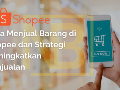 Cara Dropship di Shopee, Solusi Bisnis Mudah dan Murah (1)