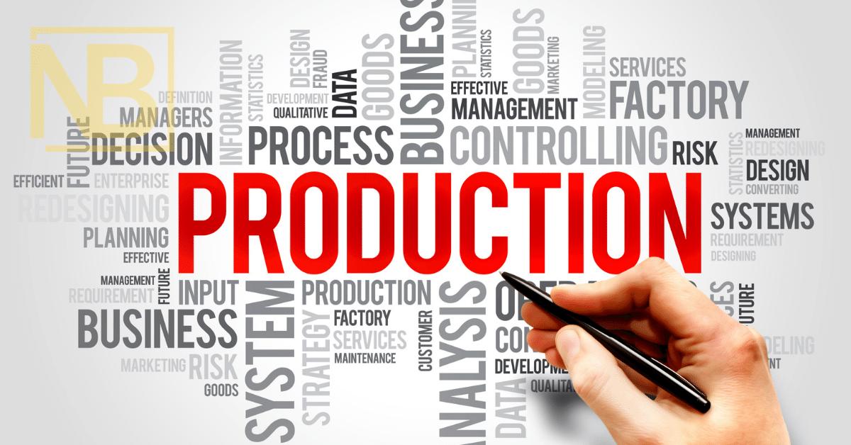 Apa Pengertian Proses Produksi Menurut Para Ahli