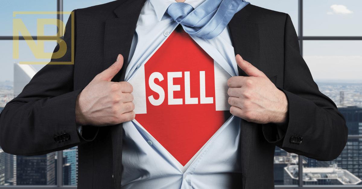Pengertian Penjualan Menurut Kotler