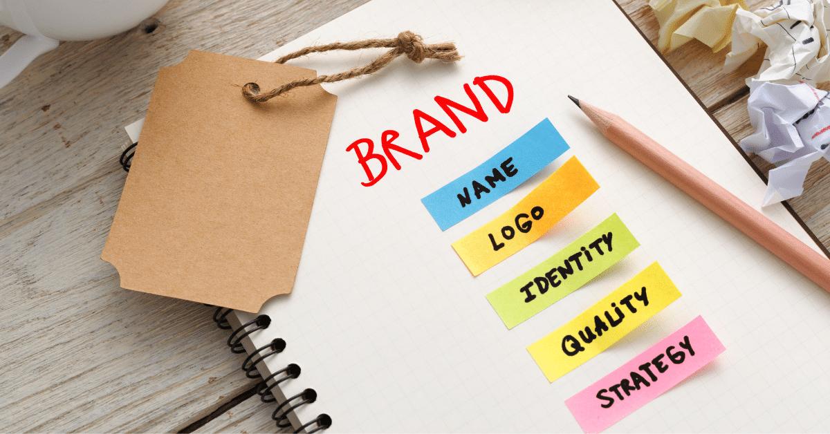 apa pengertian branding dan marketing