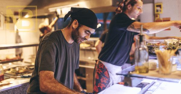 Contoh Ide Bisnis Makanan Hits Anak Muda