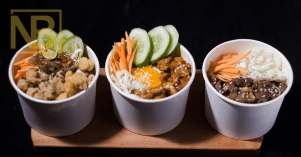 Tips Memulai Bisnis Rice Bowl Enak