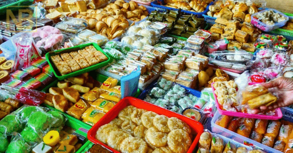 Ide Jualan Makanan Dengan Modal Kecil (1)