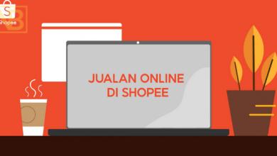 Riset Produk Terlaris di Shopee